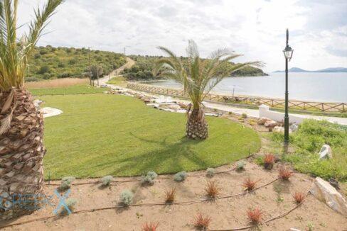 Seafront Villa Sithonia Halkidiki, Near Porto Carras 12