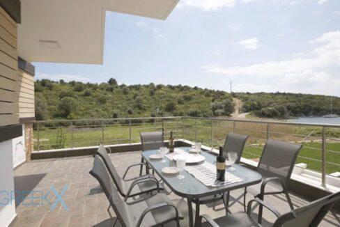 Seafront Villa Sithonia Halkidiki, Near Porto Carras 14