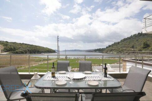 Seafront Villa Sithonia Halkidiki, Near Porto Carras 15