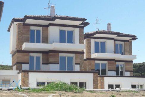 Seafront Villa Sithonia Halkidiki, Near Porto Carras 20