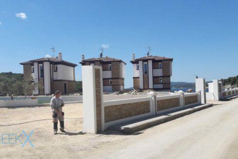 Seafront Villa Sithonia Halkidiki, Near Porto Carras 21