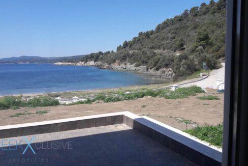 Seafront Villa Sithonia Halkidiki, Near Porto Carras 22