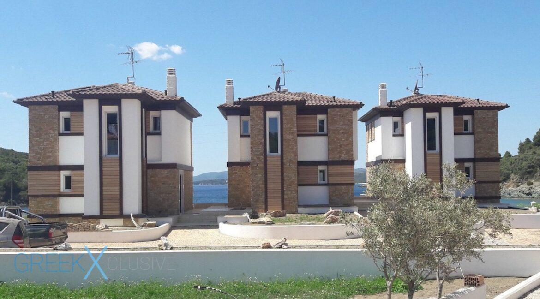 Seafront Villa Sithonia Halkidiki, Near Porto Carras 23