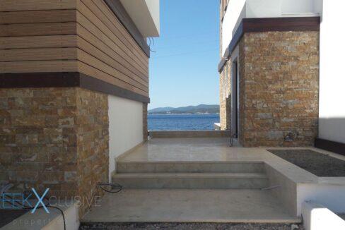 Seafront Villa Sithonia Halkidiki, Near Porto Carras 24