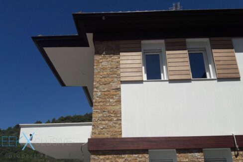 Seafront Villa Sithonia Halkidiki, Near Porto Carras 25