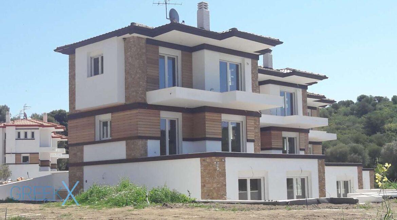 Seafront Villa Sithonia Halkidiki, Near Porto Carras 28