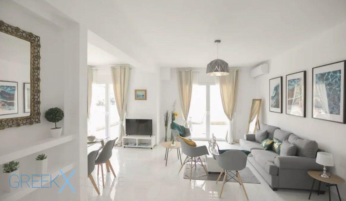 Seafront Villa Sithonia Halkidiki, Near Porto Carras 3