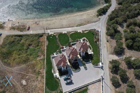 Seafront Villa Sithonia Halkidiki, Near Porto Carras 32