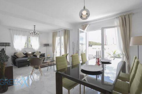 Seafront Villa Sithonia Halkidiki, Near Porto Carras 8
