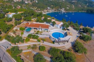 Seafront Villa in Corfu, near Kassiopi, Corfu Homes for Sale