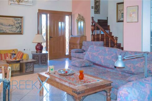 Seafront Villa in Lavrio Athens, West Attica, Seafront Villas Athens for Sale 18