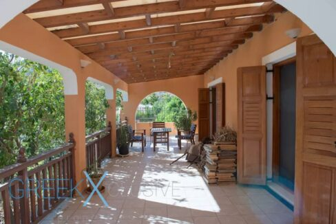 Seafront Villa in Lavrio Athens, West Attica, Seafront Villas Athens for Sale 2
