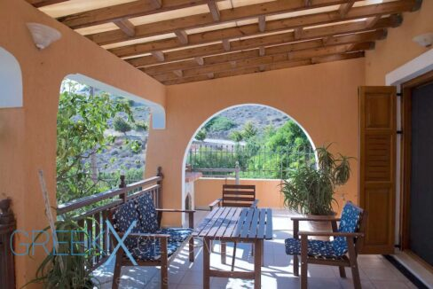 Seafront Villa in Lavrio Athens, West Attica, Seafront Villas Athens for Sale 21