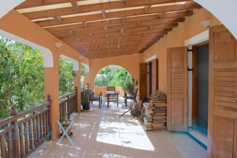 Seafront Villa in Lavrio Athens, West Attica, Seafront Villas Athens for Sale 22