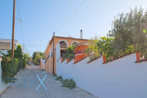 Seafront Villa in Lavrio Athens, West Attica, Seafront Villas Athens for Sale 26