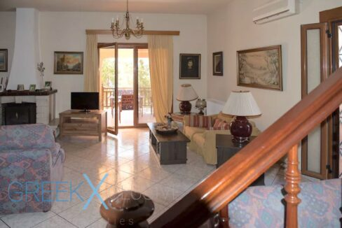 Seafront Villa in Lavrio Athens, West Attica, Seafront Villas Athens for Sale 4