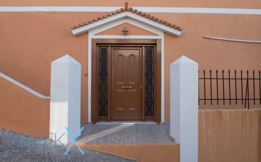 Seafront Villa in Lavrio Athens, West Attica, Seafront Villas Athens for Sale 5