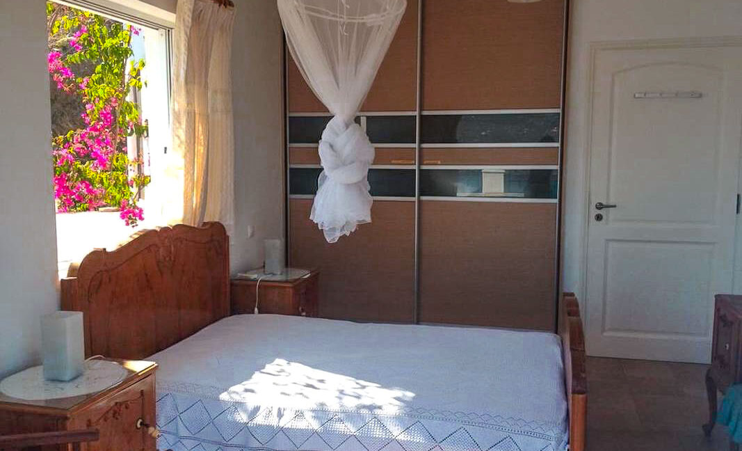 Seaview Villa poros Island, Near Athens, Greek Island Property for sale 1