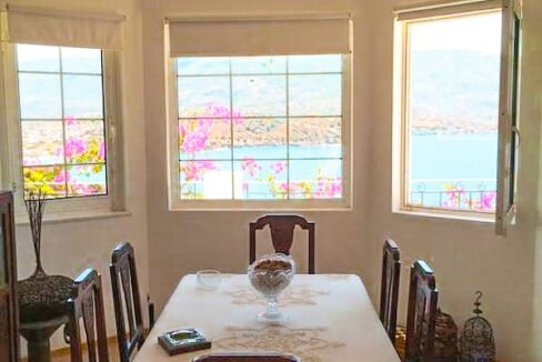 Seaview Villa poros Island, Near Athens, Greek Island Property for sale 11