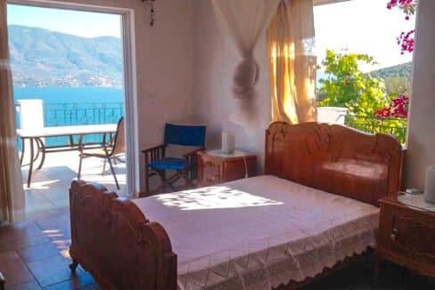 Seaview Villa poros Island, Near Athens, Greek Island Property for sale 14