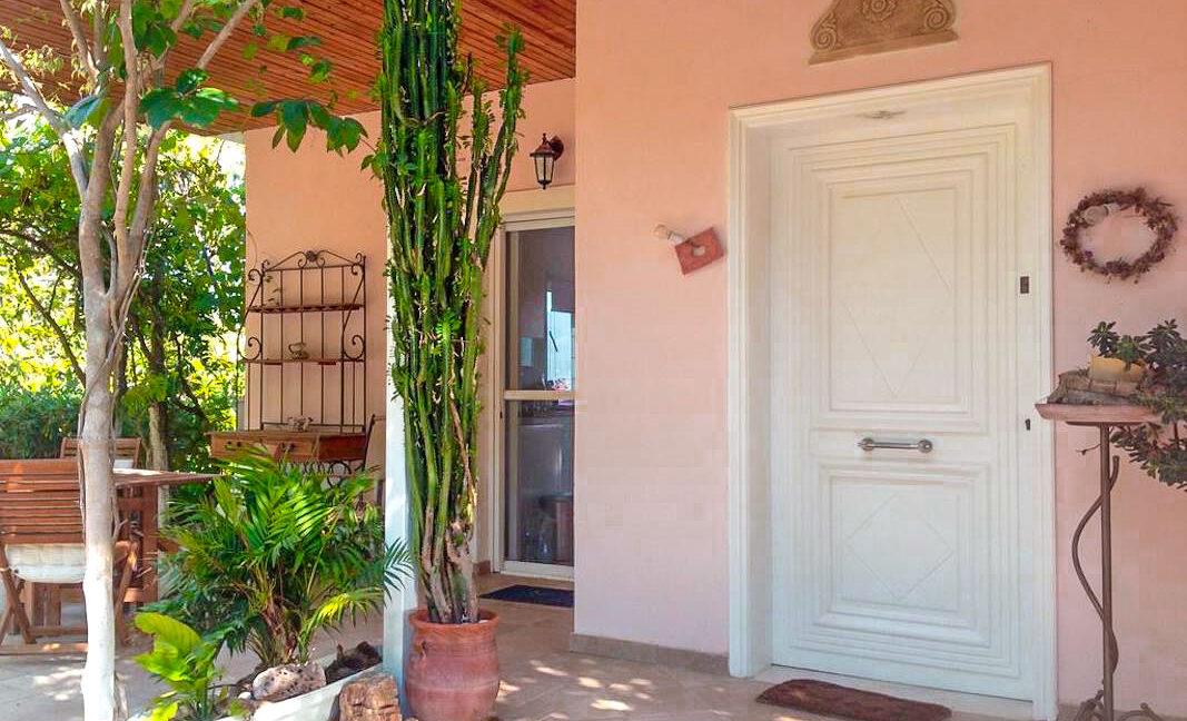 Seaview Villa poros Island, Near Athens, Greek Island Property for sale 15