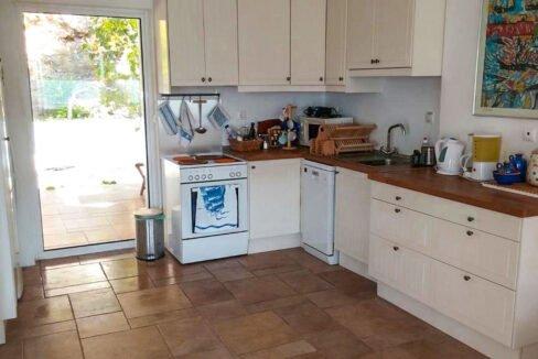 Seaview Villa poros Island, Near Athens, Greek Island Property for sale 16