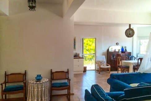 Seaview Villa poros Island, Near Athens, Greek Island Property for sale 2