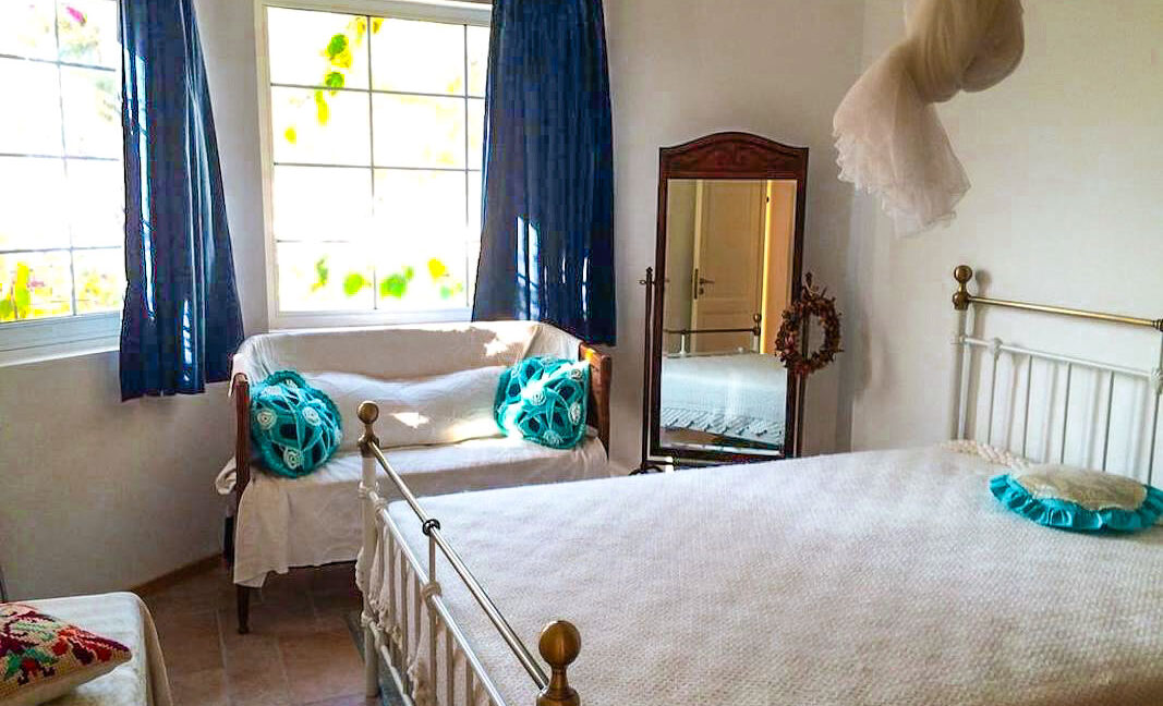 Seaview Villa poros Island, Near Athens, Greek Island Property for sale 21