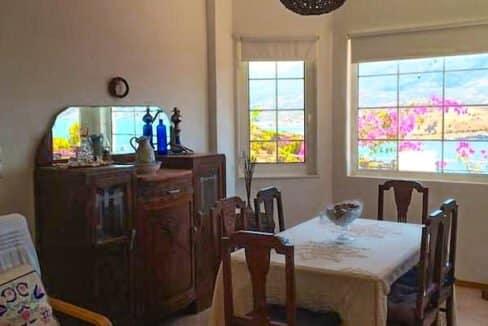 Seaview Villa poros Island, Near Athens, Greek Island Property for sale 6