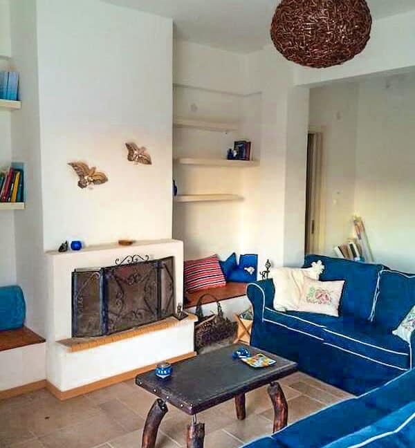 Seaview Villa poros Island, Near Athens, Greek Island Property for sale 7