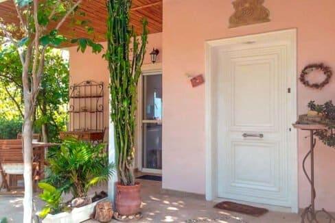 Seaview Villa poros Island, Near Athens, Greek Island Property for sale 9