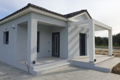 Single House Zakynthos, Zante Realty