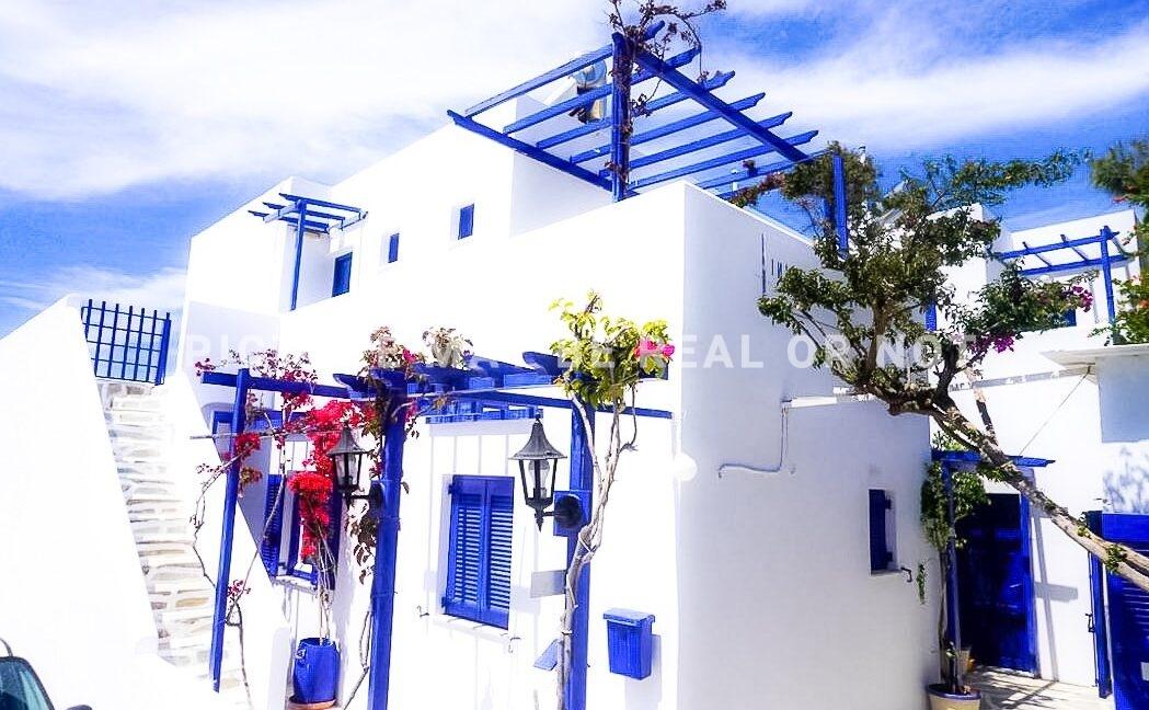 Small Hotel in Paros Greece, Cyclades Greece , Hotel Sales Greek Islands