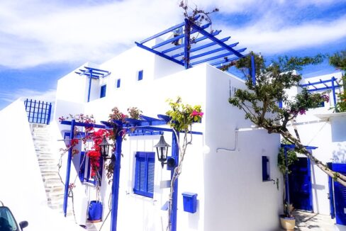 Small Hotel in Paros Greece, Cyclades Greece , Hotel Sales Greek Islands