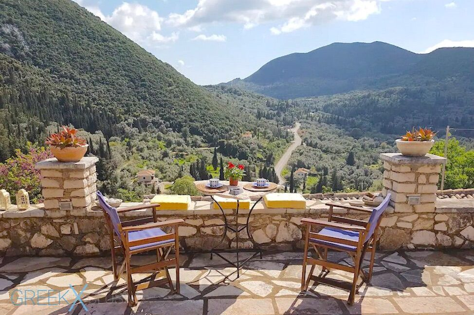 Stone House Lefkada Ionio Greece , Lefkada Properties
