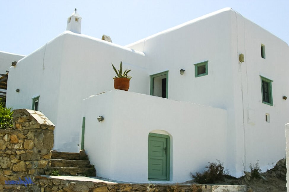 Stone House in Mykonos, Ano Mera, Mykonos Real Estate