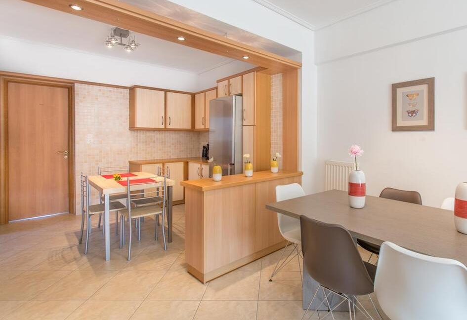 Top Floor Apartment Center Of Athens, Invest in Apartment in Athens 1