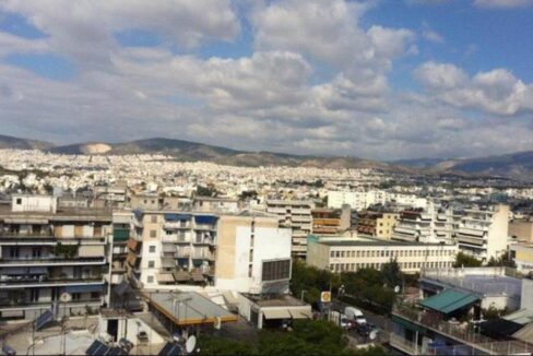 Top Floor Apartment Center Of Athens, Invest in Apartment in Athens 11