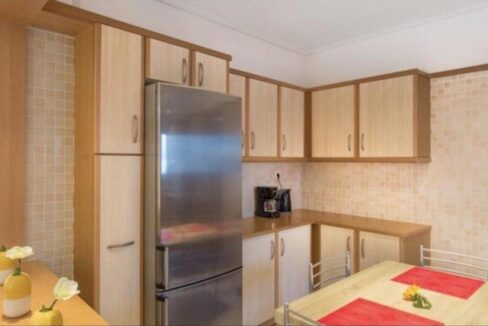 Top Floor Apartment Center Of Athens, Invest in Apartment in Athens 15