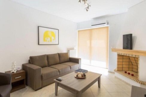 Top Floor Apartment Center Of Athens, Invest in Apartment in Athens 16