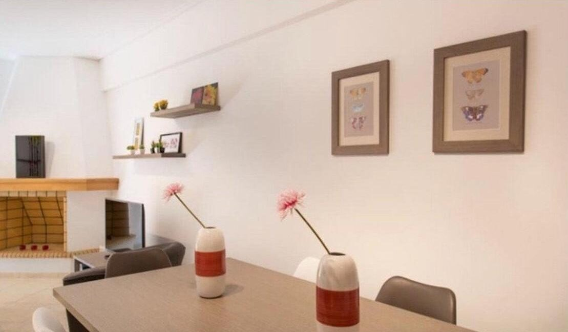 Top Floor Apartment Center Of Athens, Invest in Apartment in Athens 17