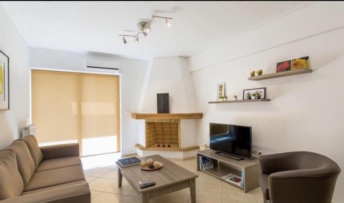 Top Floor Apartment Center Of Athens, Invest in Apartment in Athens 18