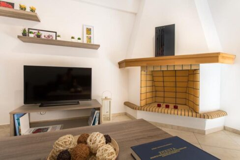 Top Floor Apartment Center Of Athens, Invest in Apartment in Athens 2