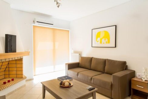 Top Floor Apartment Center Of Athens, Invest in Apartment in Athens 3