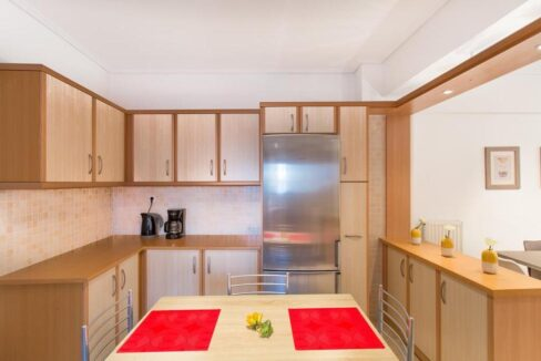 Top Floor Apartment Center Of Athens, Invest in Apartment in Athens 4