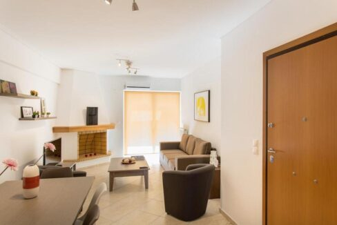 Top Floor Apartment Center Of Athens, Invest in Apartment in Athens 5