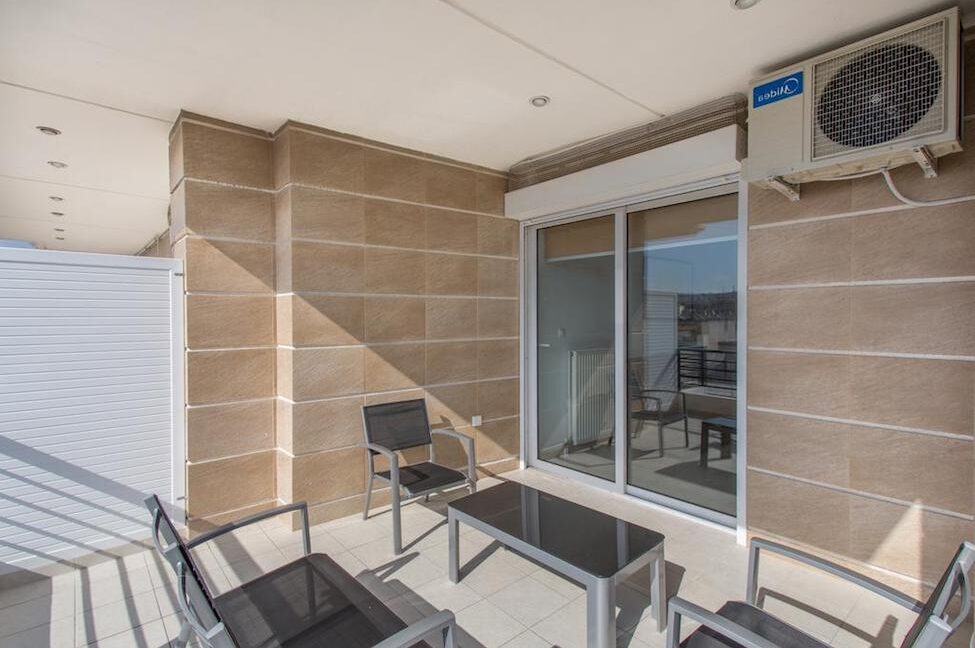 Top Floor Apartment Center Of Athens, Invest in Apartment in Athens 6