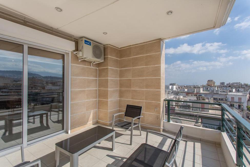 Apartment for Airbnb, Airbnb property for sale, Athens, 94 m2  (2019)