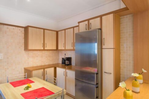 Top Floor Apartment Center Of Athens, Invest in Apartment in Athens 9