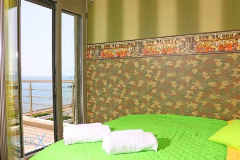 Villa at the Beach in Gouves Heraklio, Seafront Villa Crete 14